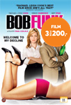 Produktbilde for Bob Funk (DVD)