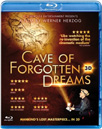 Cave Of Forgotten Dreams (UK-import) (Blu-ray 3D + Blu-ray)