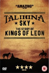 Kings Of Leon - Talihina Sky: The Story Of Kings Of Leon (DVD)