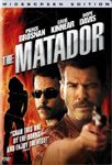 The Matador (DVD - SONE 1)