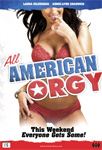 All American Orgy (DVD)