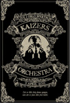 Kaizers Orchestra - Live At Oslo Spektrum (DVD + CD)