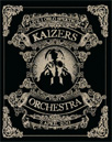 Kaizers Orchestra - Live At Oslo Spektrum (Blu-ray + CD)