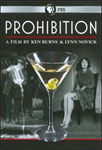 Prohibition (DVD - SONE 1)