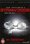 Straw Dogs - 40th Anniversary Edition (UK-import) (DVD)