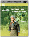 The Ballad Of Narayama (UK-import) (Blu-ray + DVD)