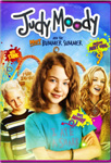 Judy Moody And The Not Bummer Summer (DVD - SONE 1)