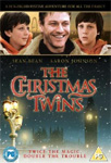 The Christmas Twins (UK-import) (DVD)