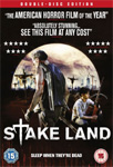 Stake Land (UK-import) (DVD)