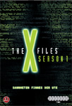 X-Files - Sesong 1 (DVD)
