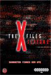 X-Files - Sesong 2 (DVD)