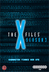 X-Files - Sesong 3 (DVD)