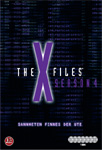 X-Files - Sesong 4 (DVD)
