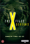 X-Files - Sesong 5 (DVD)