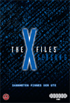 X-Files - Sesong 6 (DVD)