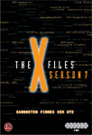 X-Files - Sesong 7 (DVD)
