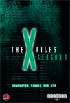 X-Files - Sesong 9 (DVD)