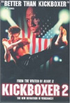 Kickboxer 2 - The Road Back (DVD - SONE 1)