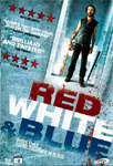 Red, White & Blue (DVD)