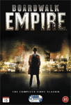 Boardwalk Empire - Sesong 1 (DVD)