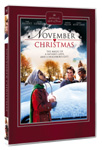 Produktbilde for November Christmas (DVD)