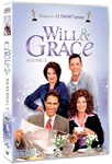 Will & Grace - Sesong 3 (DVD)