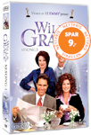 Produktbilde for Will & Grace - Sesong 3 (DVD)
