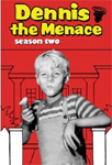 Dennis The Menace - Sesong 2 (DVD - SONE 1)