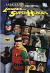 Legends Of The SuperHeroes (DVD - SONE 1)