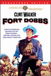 Fort Dobbs (DVD - SONE 1)