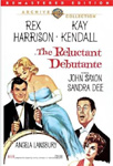 The Reluctant Debutante (DVD - SONE 1)