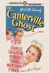 The Canterville Ghost (DVD - SONE 1)