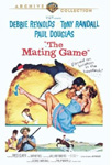 The Mating Game (DVD - SONE 1)