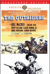 The Outriders (DVD - SONE 1)