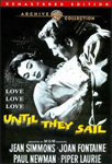 Until They Sail (DVD - SONE 1)