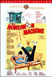 The Honeymoon Machine (DVD - SONE 1)