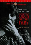 Don't Be Afraid Of The Dark (DVD - SONE 1)