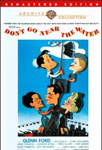 Produktbilde for Don't Go Near The Water (DVD - SONE 1)