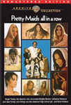 Pretty Maids All In A Row (DVD - SONE 1)