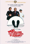 Produktbilde for Who Is Killing The Great Chefs Of Europe (DVD - SONE 1)