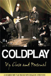 Coldplay - Up Close & Personal (DVD)