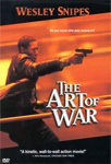 The Art Of War (UK-import) (DVD)