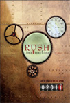 Rush - Time Machine: Live In Cleveland 2011 (UK-import) (DVD)