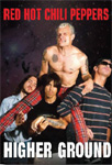 Red Hot Chili Peppers - Higher Ground (DVD)
