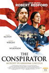 The Conspirator (DVD)