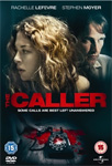 The Caller (UK-import) (DVD)