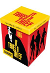 It Takes A Thief - The Complete Series (DVD - SONE 1)