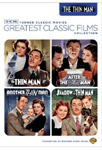 TCM Greatest Classic - The Thin Man Vol. 1 (DVD - SONE 1)