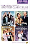 TCM Greatest Classic - Astaire and Rogers - Vol. 2 (DVD - SONE 1)