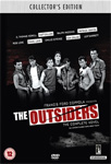 Produktbilde for The Outsiders - Special Edition (UK-import) (DVD)